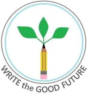 WRITE THE GOOD FUTURE